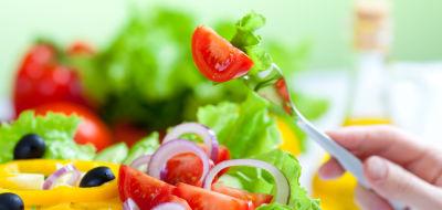 Os Alimentos mais Saudáveis do Mundo
